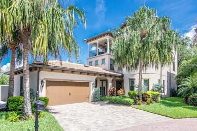 3003 Bay Heron Place, Tampa, FL 33611 - MLS#: T3137735