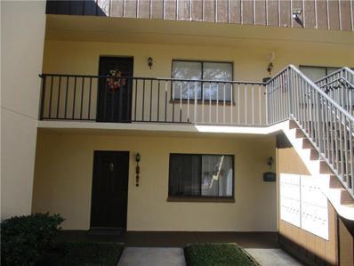 11810 Raintree Lake Lane UNIT A, Temple Terrace, FL 33617 - MLS#: T3137740
