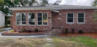 2811 Woodland Hills Avenue, Lakeland, FL 33803 - MLS#: T3137763