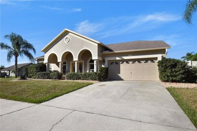 818 Sandcastle Circle, Brandon, FL 33511 - MLS#: T3137773