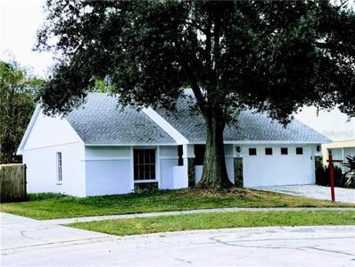1527 High Knoll Drive, Brandon, FL 33511 - MLS#: T3137789