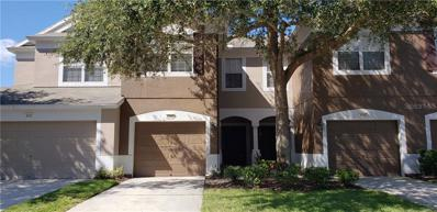 4745 Barnstead Drive, Riverview, FL 33578 - MLS#: T3137804
