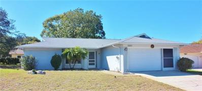 10811 Los Santos Drive, Port Richey, FL 34668 - MLS#: T3137818