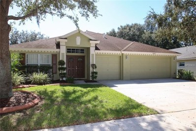 18245 Collridge Drive, Tampa, FL 33647 - MLS#: T3137830