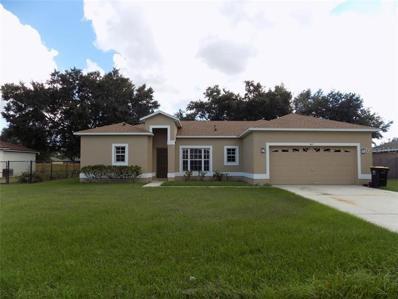 410 Blackbird Way, Poinciana, FL 34759 - MLS#: T3137833