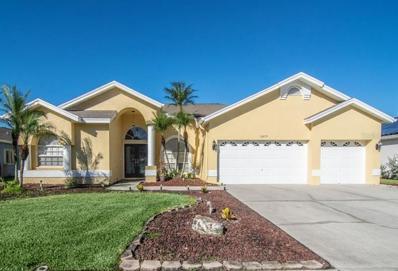 16210 Turnbury Oak Drive, Odessa, FL 33556 - MLS#: T3137850