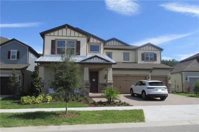 18781 Birchwood Groves Drive, Lutz, FL 33558 - MLS#: T3137856