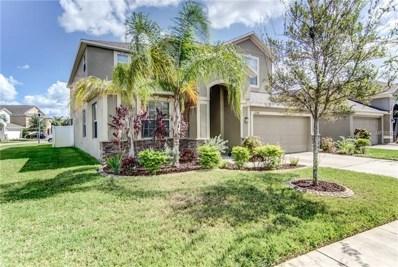 12308 Kentbrook Manor Lane, Riverview, FL 33579 - MLS#: T3137897