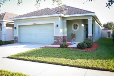 12858 Geneva Glade Drive, Riverview, FL 33578 - MLS#: T3137917