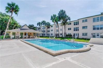 11720 Park Boulevard UNIT 303, Seminole, FL 33772 - MLS#: T3137935