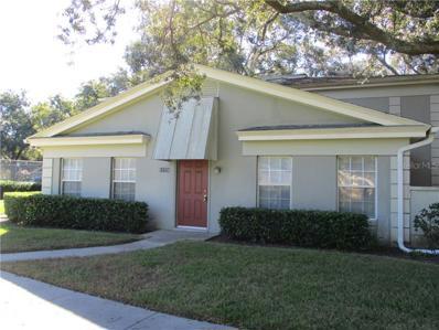 11728 Raintree Drive, Temple Terrace, FL 33617 - MLS#: T3137941