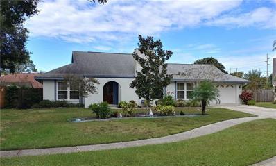 16610 Mandy Lane, Tampa, FL 33618 - #: T3137980