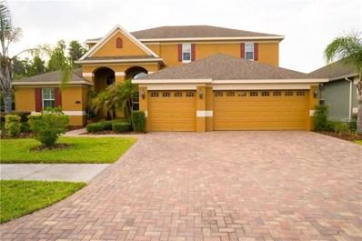 19120 Sweet Clover Lane, Tampa, FL 33647 - MLS#: T3137989