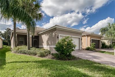 15928 Cobble Mill Drive, Wimauma, FL 33598 - MLS#: T3138007