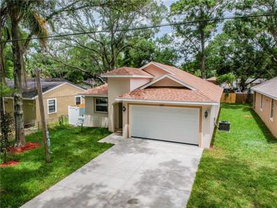 1507 W Robson Street, Tampa, FL 33604 - MLS#: T3138049