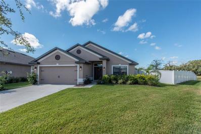 12266 Legacy Bright Street, Riverview, FL 33578 - MLS#: T3138059