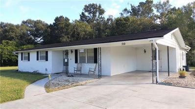 710 Bay Drive, Plant City, FL 33563 - MLS#: T3138076