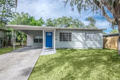 661 53RD Avenue S, St Petersburg, FL 33705 - MLS#: T3138079
