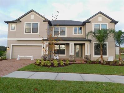 19231 Briarbrook Drive, Tampa, FL 33647 - #: T3138080