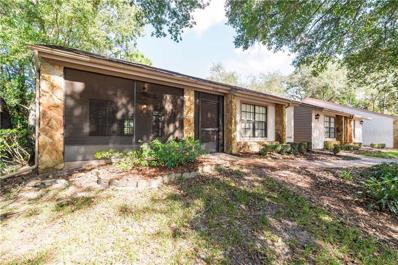 2183 Forester Way, Spring Hill, FL 34606 - MLS#: T3138083