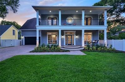 1705 S Hesperides Street, Tampa, FL 33629 - #: T3138109
