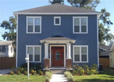 2307 N Ridgewood Avenue, Tampa, FL 33602 - #: T3138114
