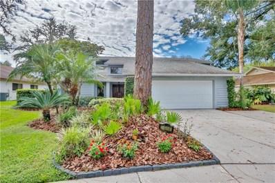 4510 Pine Hollow Drive, Tampa, FL 33624 - MLS#: T3138121
