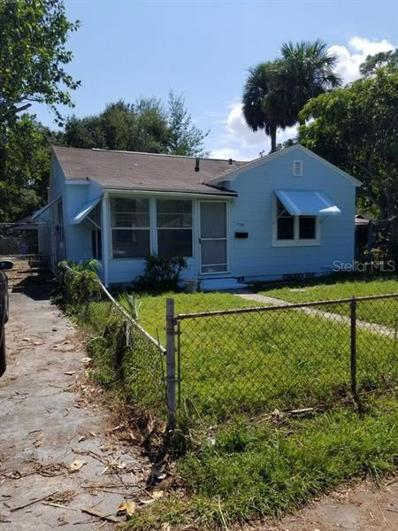 750 19TH Avenue S, St Petersburg, FL 33705 - MLS#: T3138135