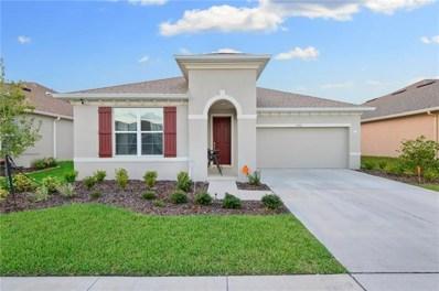 5047 Suncatcher Drive, Wesley Chapel, FL 33545 - MLS#: T3138156