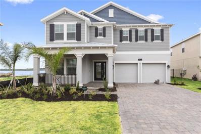 3472 Shallow Cove, Clermont, FL 34711 - MLS#: T3138175