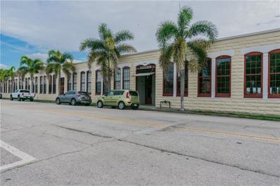 2001 E 2ND Avenue UNIT 6, Tampa, FL 33605 - MLS#: T3138187