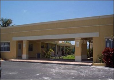 17880 Gulf Boulevard UNIT 4, Redington Shores, FL 33708 - MLS#: T3138189
