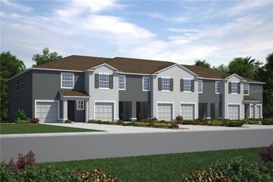 8731 Falling Blue Place, Riverview, FL 33578 - #: T3138206