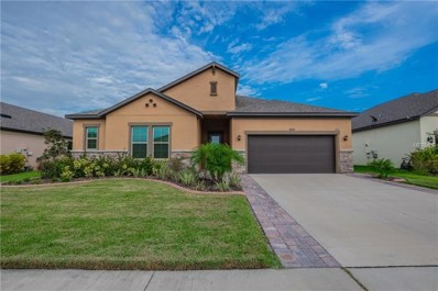 813 116TH Court NE, Bradenton, FL 34212 - MLS#: T3138209