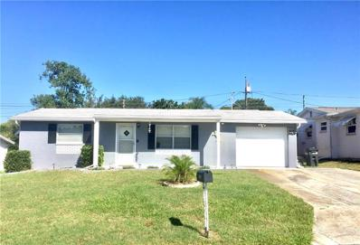 5041 Polar Drive, Holiday, FL 34690 - MLS#: T3138219