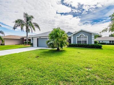29424 Schinnecock Hills Lane, San Antonio, FL 33576 - MLS#: T3138234