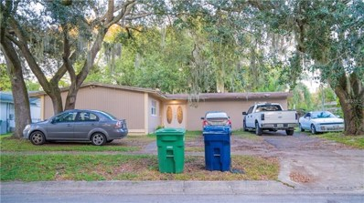 11111 N 19TH Street, Tampa, FL 33612 - MLS#: T3138238