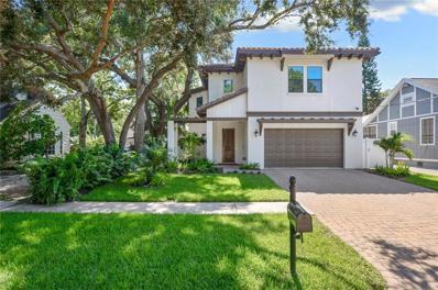3820 Santiago Street W, Tampa, FL 33629 - MLS#: T3138239