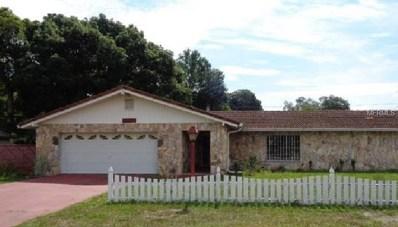 5508 20TH Street, Zephyrhills, FL 33542 - MLS#: T3138249