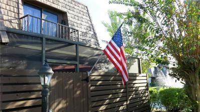 15432 E Pond Woods Drive UNIT 0, Tampa, FL 33618 - MLS#: T3138302