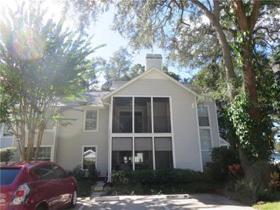 3118 Valley Oaks Drive UNIT 3118, Tampa, FL 33618 - MLS#: T3138309