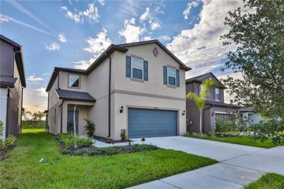 5334 Fallen Leaf Drive, Riverview, FL 33578 - MLS#: T3138328