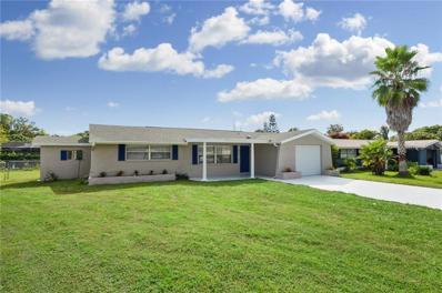 7912 Datura Lane, New Port Richey, FL 34653 - MLS#: T3138356
