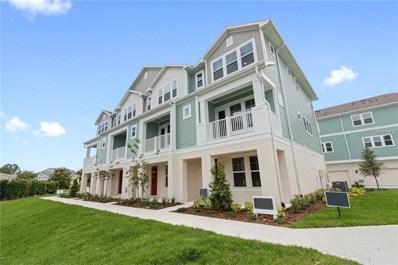 9543 Cavendish Drive, Tampa, FL 33626 - MLS#: T3138372