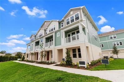 9541 Cavendish Drive, Tampa, FL 33626 - MLS#: T3138376