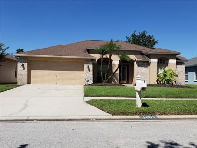 1451 Stetson Drive, Wesley Chapel, FL 33543 - MLS#: T3138379