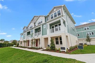 9539 Cavendish Drive, Tampa, FL 33626 - MLS#: T3138384