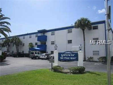 350 79TH Avenue N UNIT 232, St Petersburg, FL 33702 - #: T3138385