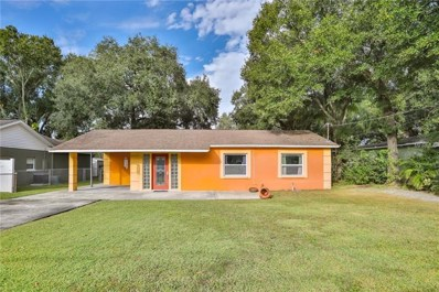 5114 N Rome Street, Tampa, FL 33603 - MLS#: T3138396