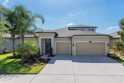 11611 Heron Watch Place, Riverview, FL 33569 - MLS#: T3138399
